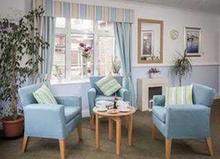 Romford Grange Care Home, Romford, London