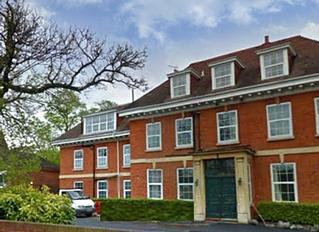 Sloane House Nursing Home, Beckenham, London