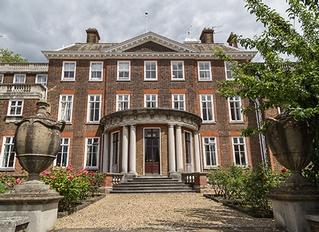 Barchester Southgate Beaumont Care Community, London, London
