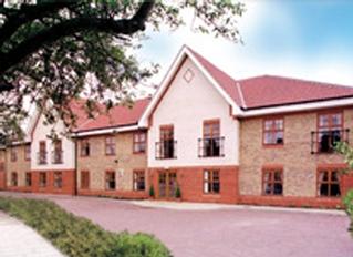 Springfield Care Centre, Ilford, London