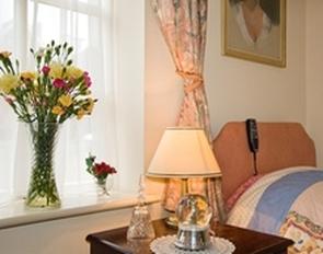 Sundridge Court Care Home with Nursing, Bromley, London