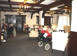 Park Avenue Care Home Bromley