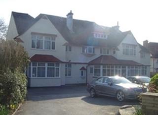 Willow Lodge Nursing Home, Sutton, London