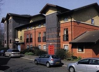 Willesden Court Nursing Home, London, London