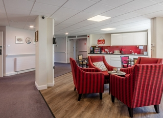 New Meppershall Care Home incorporating ABI Service, Shefford, Bedfordshire