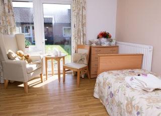 Capwell Grange Care Home, Luton, Bedfordshire