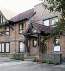 Bracknell Care Home, Bracknell, Berkshire