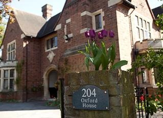 Oxford House Nursing Home, Slough, Berkshire
