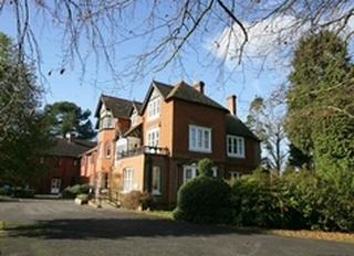 Bayford House Care Home