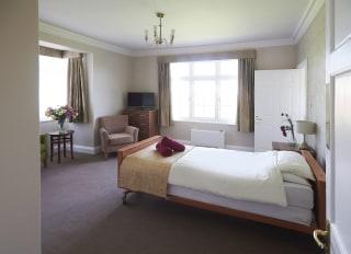 Holyport Lodge Care Home, Maidenhead, Berkshire