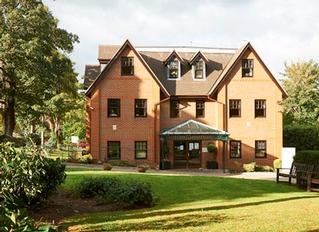 Larkland House Care Centre, Ascot, Berkshire