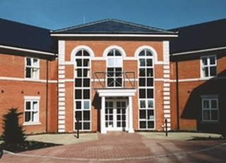 Hillside Nursing Home, Aylesbury, Buckinghamshire