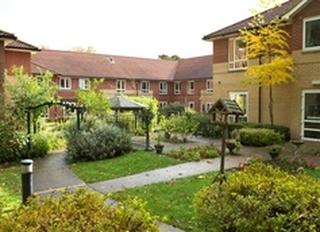 Hazlemere Lodge Care Home, High Wycombe, Buckinghamshire