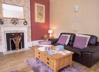 Chiltern Court Care Home, Aylesbury, Buckinghamshire