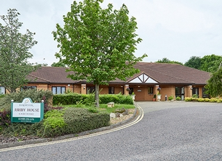 Barchester Ashby House Care Home