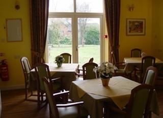 Becket House, Milton Keynes, Buckinghamshire