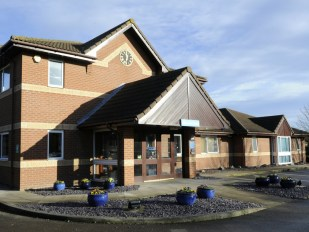 Admirals Reach Care Home, Chelmsford, Essex