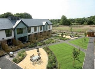 Alderwood Care Home, Colchester, Essex