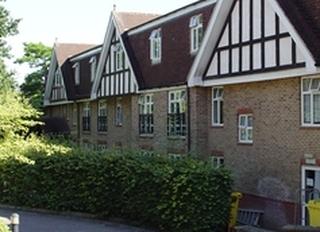 Forest Place, Buckhurst Hill, Essex