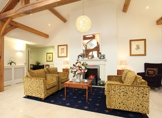 Highfield Private Care Home, Saffron Walden, Essex