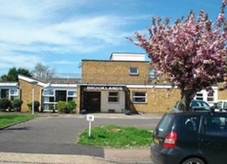 Brooklands Nursing Home, Leigh-on-Sea, Essex
