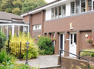 Bereweeke Court Care Home, Winchester, Hampshire