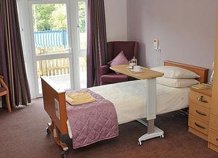 Freelands Croft Care Home, Fleet, Hampshire