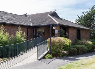 Barchester Gorseway Lodge Hayling Island