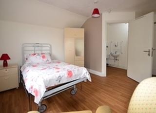 Green Gables Nursing Home, Hindhead, Hampshire