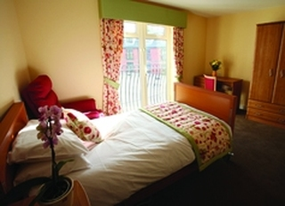 Pax Hill Care Home