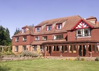 Steep House Nursing Home, Petersfield, Hampshire