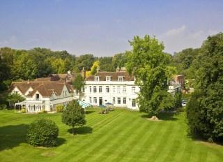 Sutton Manor, Winchester, Hampshire