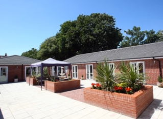 Thalassa Nursing Home, Gosport, Hampshire