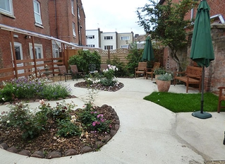 St Ronans Nursing & Residential Care Home, Southsea, Hampshire