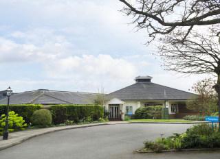 Allington Court Care Home