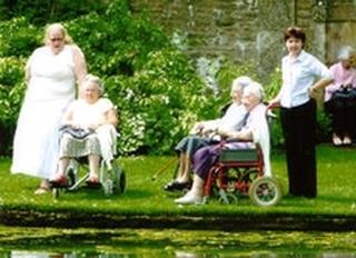 Arden House Nursing Home, Kings Langley, Hertfordshire