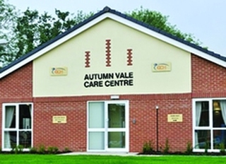 Autumn Vale Care Centre, Welwyn, Hertfordshire