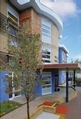 The Chase Care Centre, Watford, Hertfordshire