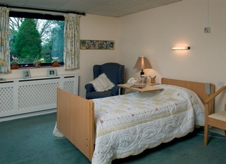 Kestrel Grove Nursing Home, Bushey, Hertfordshire