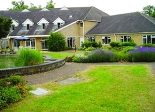 Kingfisher Care Home, Waltham Cross, Hertfordshire