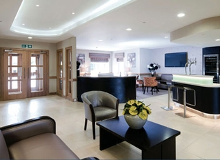 Knebworth Care Home, Knebworth, Hertfordshire