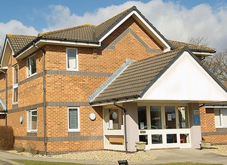 Woodlands View Care Home