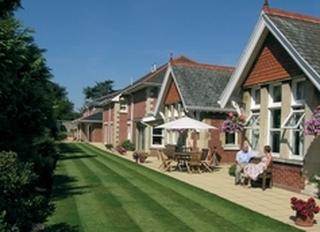 Springfield Nursing Home, Shanklin, Isle of Wight
