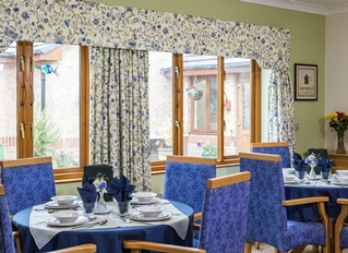 Barchester Vecta House Care Home, Newport, Isle of Wight
