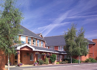 Barchester Ashminster House Care Home