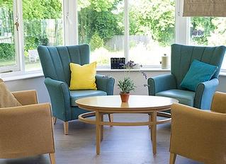 Eglantine Villa Care Home, Dartford, Kent