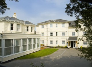 Firtree House Care Home with Nursing