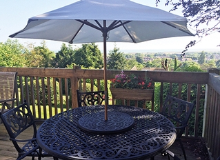 Hythe View, Hythe, Kent