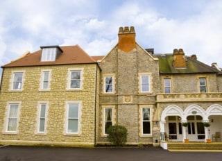 Kippington Nursing Home, Sevenoaks, Kent