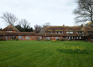 Lourdes Nursing Home, Westgate-on-Sea, Kent
